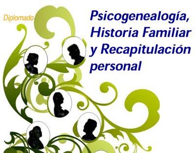 Diplomatura en Psicogenealogía